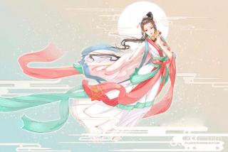 关于中秋节的三个传说你都知道吗?